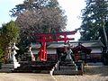 八幡神社(勝賀宮) 下市町阿知賀 2011.2.02 - panoramio.jpg