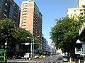 台中市北區 錦南街 - panoramio.jpg