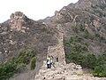 四方台古城墙遗址ming dynasty wall ruins - panoramio.jpg