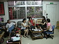 天母里辦公室 - panoramio - Tianmu peter (1).jpg