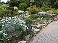 岩生植物区 - Rock Plants Area - 2013.09 - panoramio.jpg