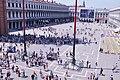 意大利威尼斯 Venice, Italy Cina Xinjiang, Urumqi il benvenuto all - panoramio (44).jpg