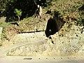 手掘りのトンネル - panoramio.jpg