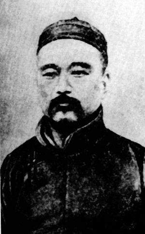 Zhu Jiabao - Zhu Jiabao