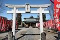 正一位稲荷神社 - panoramio.jpg