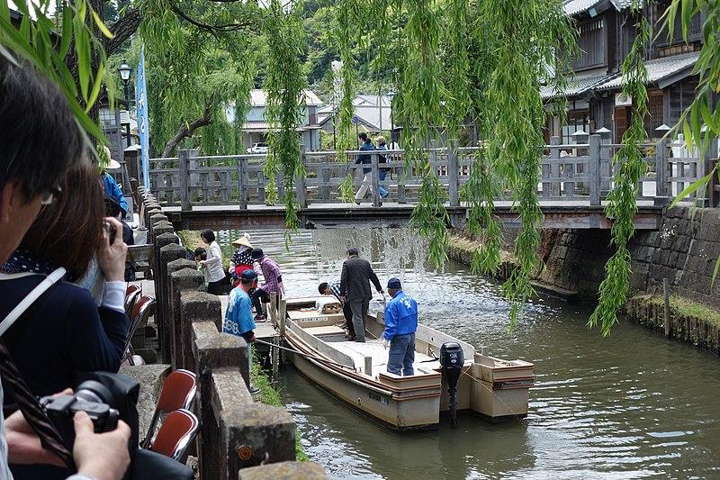 File:水郷佐原 - panoramio.jpg