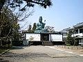 福井大仏観音 - panoramio - kcomiida.jpg