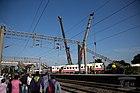 Yilan train derailment