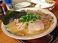 豚骨発祥久留米ラーメン くるめや - flickr 15059391355 9be8fa8b41 o.jpg