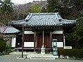 阿吽寺 御所市古瀬 Aunji 2012.4.07 - panoramio.jpg