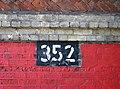 -2018-07-01 Railway bridge 352, Martineau Lane, Norwich, Norfolk.jpg