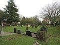 -2019-01-25 Churchyard, Saints Peter & Paul, Edgefield, Norfolk (2).JPG