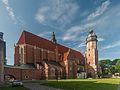 00240Kraków, zespół klasztorny kanoników laterańskich, 1 poł. XIV, XVII, XIX.jpg