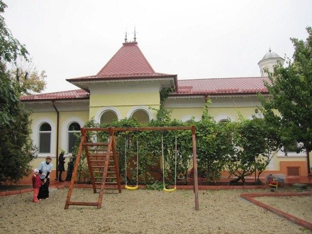 01-Nursery School Bucarest
