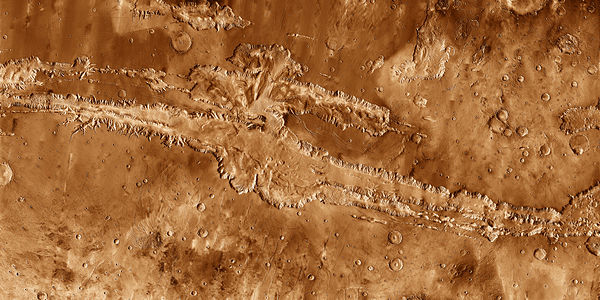 mars surface features - HD3500×1750