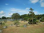 02397jfHour Great Rescue Concentration Camps Cabanatuan Park Memorialfvf 11.JPG