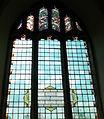 025 Stoke Rochford Ss Andrew & Mary, interior - tower west window.jpg