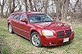 05 Dodge Magnum RT & 80 Dodge St.Regis & 78 Chrysler New Yorker Brougham & 64 Imperial Crown Coupe (13922996127).jpg