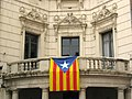 068 Ajuntament de Berga, balcó i estelada.jpg