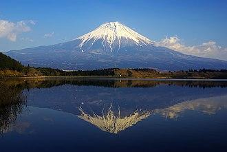 "Sample (Sakanaction song) - The music video for ""Sample"" was shot in Shizuoka Prefecture close to Mount Fuji."