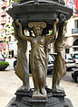 Font rèplica del model Wallace