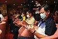08.21 副總統出席「『高雄市勞工行善特攻隊』、『有情有疼心ㄟ厝』做工行善團經驗交流」記者會 (50250344826).jpg