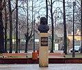 0912 Kościuszko Monument in Aleksandrów Łódzki EZG.jpg