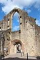 0 Vestiges de l'église St-Colomban à Quimperlé.JPG