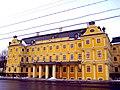 1040. St. Petersburg. Menshikov Palace.jpg
