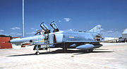 106th Tactical Reconnaissance Squadron McDonnell RF-4C-22-MC Phantom 64-1047