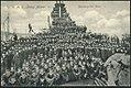 1100 Mann-Besatzung des Linienschiffes KÖNIG ALBERT (Kiel 27.940).jpg