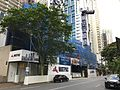 111 Mary Street, Brisbane under construction in February 2017, 01.jpg