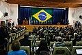 11 07 2019 Solenidade de Posse do Diretor-Geral da ABIN, Alexandre Ramagem (48260532472).jpg