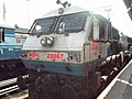 12725 Siddaganga Intercity Express with a WDP4 at Bangalore City Jn.jpg