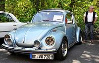 13-05-05 Oldtimerteffen Liblar VW Käfer blau 01.jpg