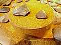 130 Guengat Bifaces acheuléo-moustériens Kervouster.jpg