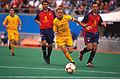 141100 - Football David Barber attacks - 3b - Sydney 2000 match photo.jpg