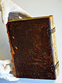 1416 Henricus de Perching, Lectura super officio missae, u.a. Abschrift Conradus de Tzerstede, Ratsbibliothek, Stadtbibliothek Hannover, (01).JPG