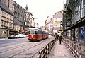 144L09240186 Wiedner Hauptstrasse, Strassenbahn Linie 62, Typ L 520, Blick stadtauswärts.jpg