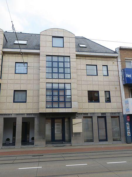 Dorp West 46, Zwijndrecht, België
