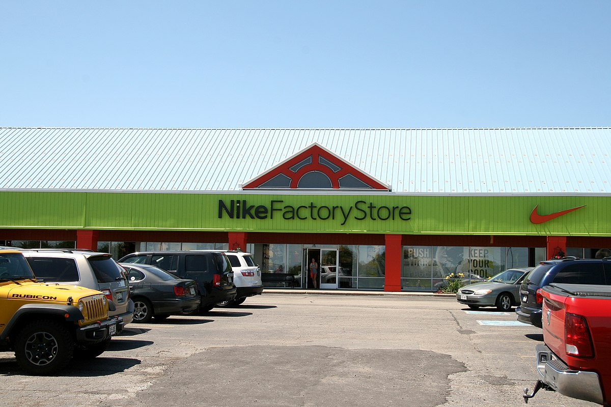 The Nike Factory Store offers much of Nike's athletic and performance apparel at discounted prices, including men's, women's and children's apparel and shoes.