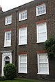 155 and 157 Kennington Lane SE11 Front door 155.jpg