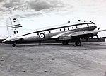 15 Handley Page Hastings Bristol Hercules Engine-Royal New Zealand Air Force Hastings (15835800105).jpg
