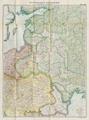 17-Karte des russischen Kriegsgebiets zwischen Ostsee und Schwarzem Meer (1915).png