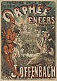1878 poster for Jacques Offenbach's Orphée aux enfers.jpg