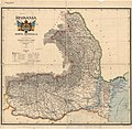 1900 - Romania harta generala.jpg