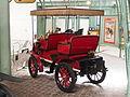 1900 Peugeot Type 33 Phaetonnet avec dais photo 3.JPG
