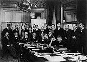 Congreso de Solvay (1911)