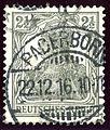 1916 Reich 2² Paderborn Mi98.jpg
