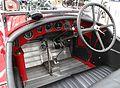 1930 Alfa Romeo 6c 1750 GS cockpit (31841022845).jpg